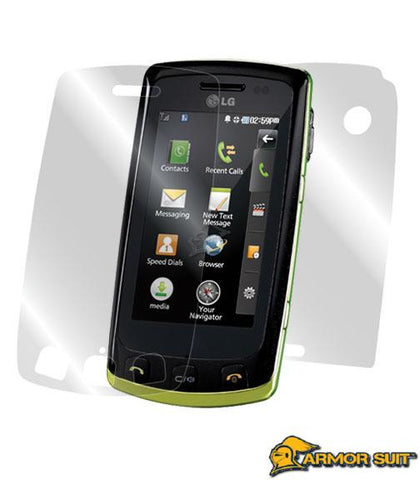 LG Bliss Easy Installation Skin Protector