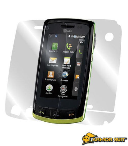 LG Bliss Full Body Skin Protector