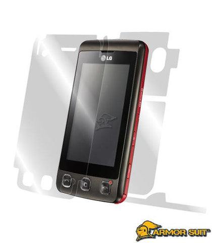 LG Cookie SU910 Full Body Skin Protector