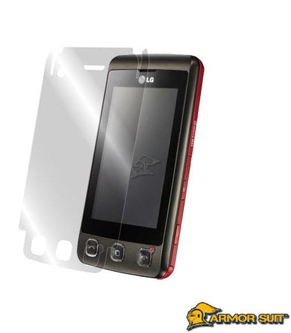 LG Cookie SU910 Screen Protector