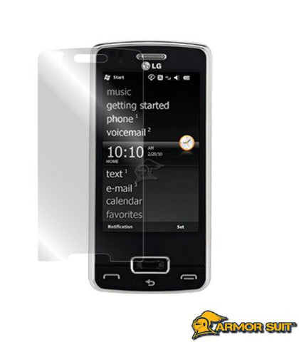 LG EXPO Screen Protector