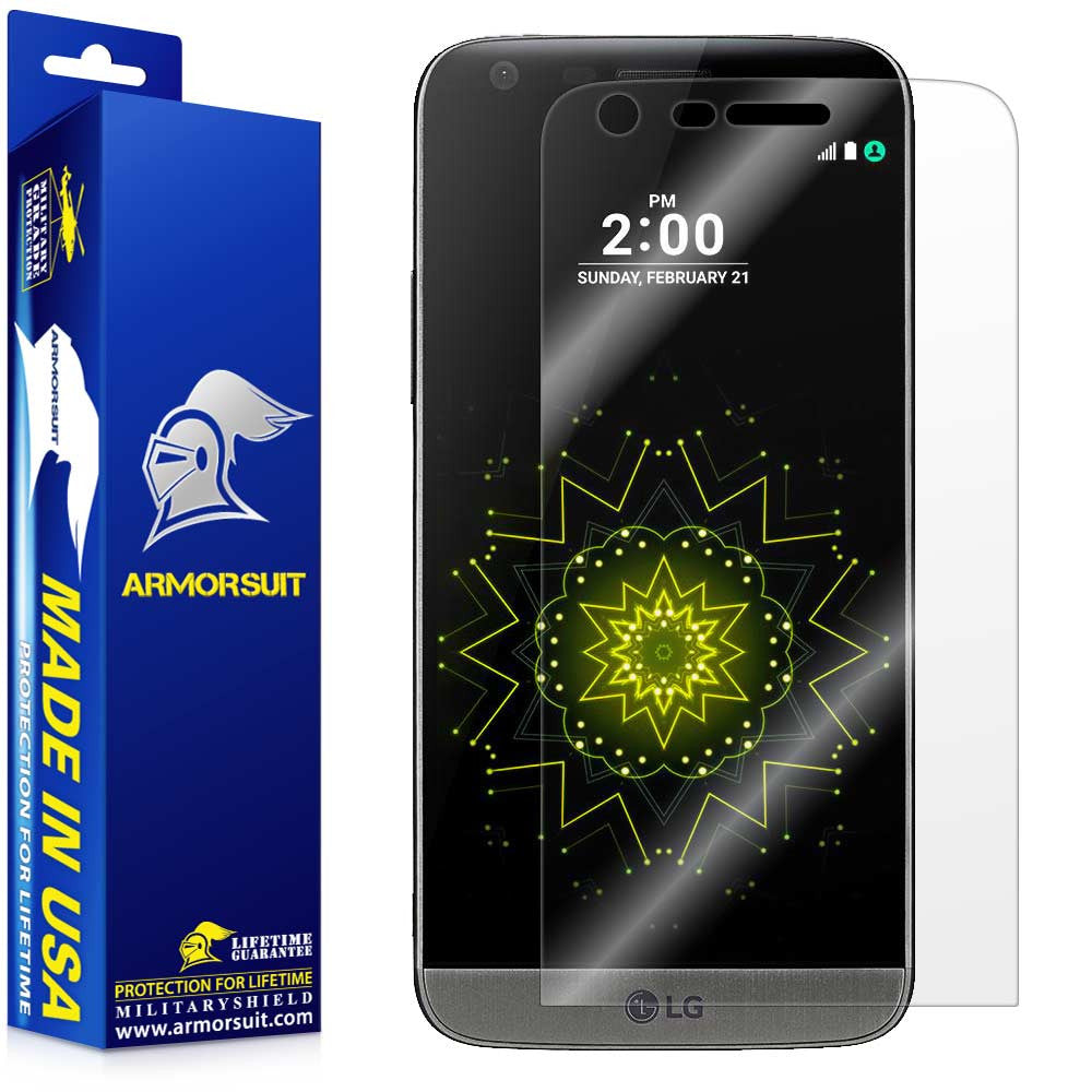 LG G5 Screen Protector