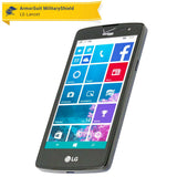 LG Leon Screen Protector (Case-Friendly)