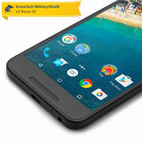 LG Nexus 5X Screen Protector (Case-Friendly)