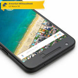 LG Nexus 5X Screen Protector