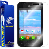 LG Optimus Dynamic II Screen Protector