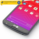 LG Volt Screen Protector (Case-Friendly)