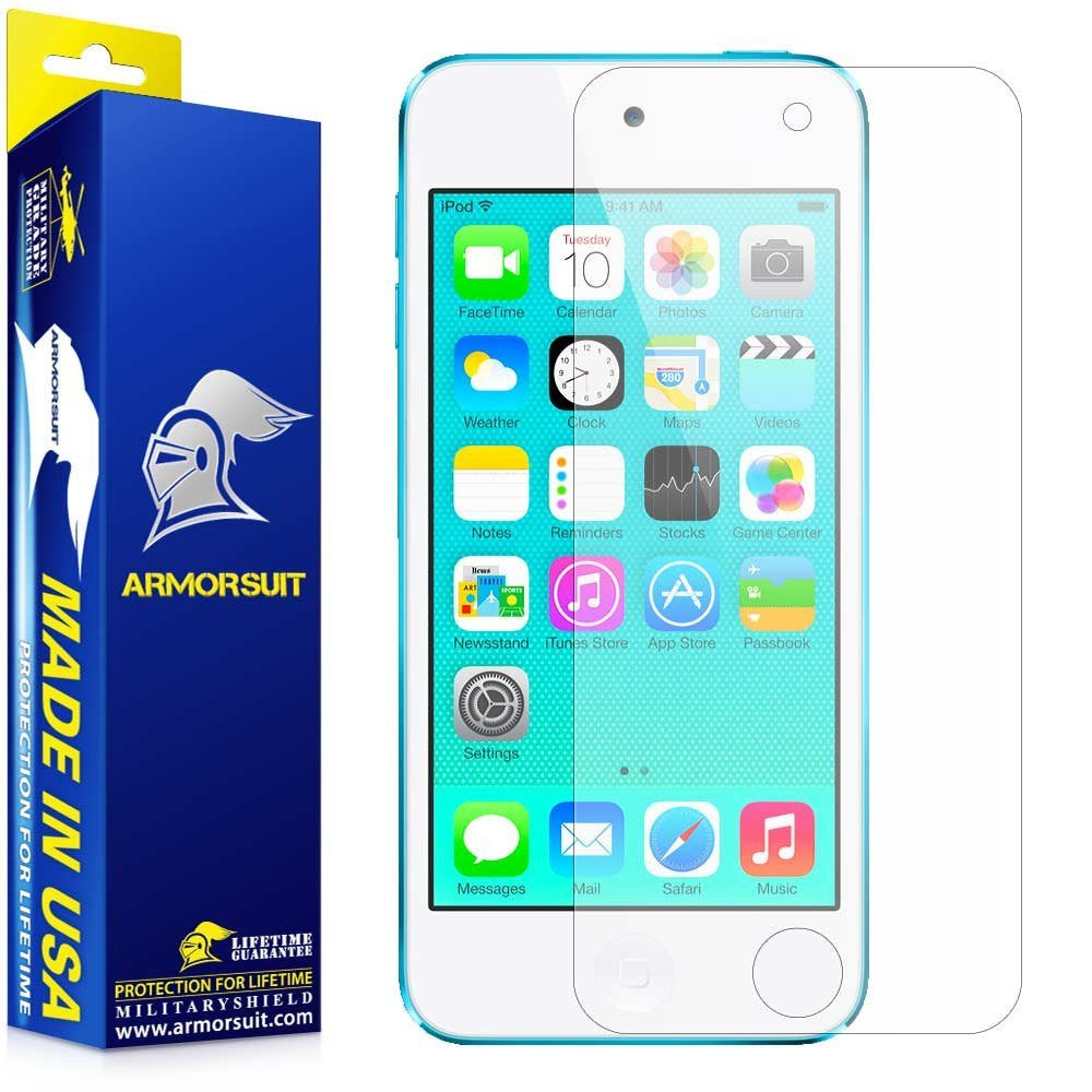 Apple iPod Touch 6G Anti-Glare (Matte) Screen Protector