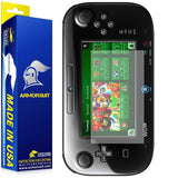 Nintendo Wii U GamePad Anti-Glare (Matte) Screen Protector