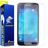 Samsung Galaxy S5 Neo Anti-Glare (Matte) Screen Protector