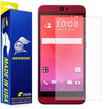 HTC Butterfly 3 Anti-Glare (Matte) Screen Protector