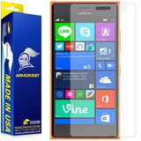 Nokia Lumia 730 / 735 Anti-Glare (Matte) Screen Protector