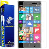 Nokia Lumia 830 Matte Screen Protector