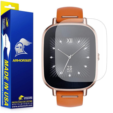 ASUS ZenWatch 2 1.45 Matte Screen Protector (2-Pack)