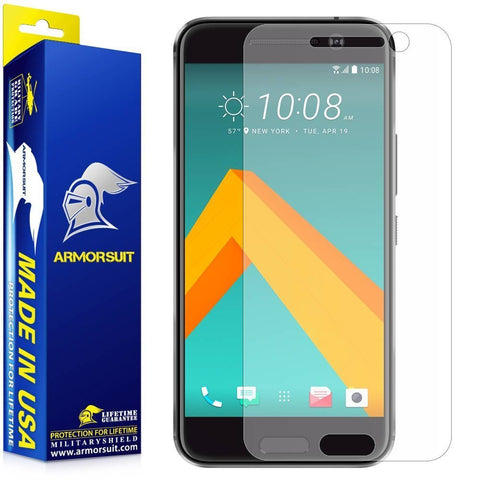 HTC 10 Matte Screen Protector