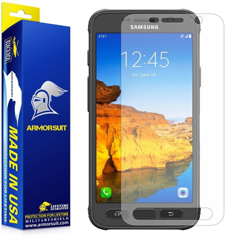 Samsung Galaxy S7 Active Matte Screen Protector
