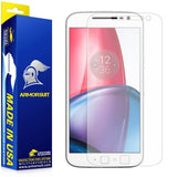 Motorola Moto G4 Plus Matte Screen Protector