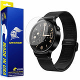 Huawei Watch Anti-Glare (Matte) Screen Protector [2-Pack]