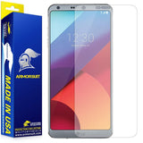 LG G6 Anti-Glare (Matte) Screen Protector