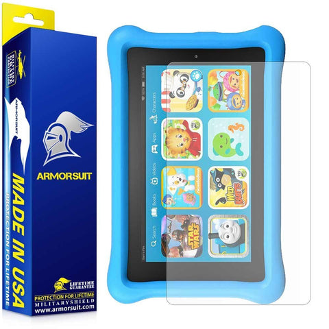 "Amazon Fire Kids Edition 7"" (2015) Anti Glare (Matte) Screen Protector"