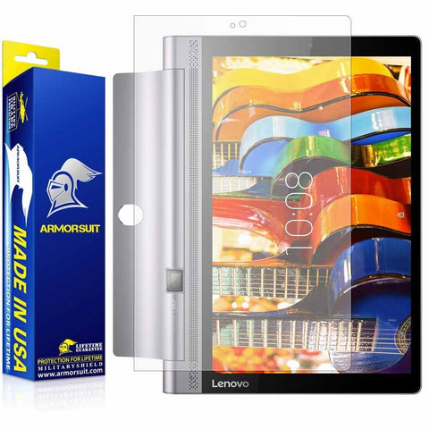"Lenovo YOGA Tab 3 Pro 10"" Anti-Glare Matte Screen Protector"