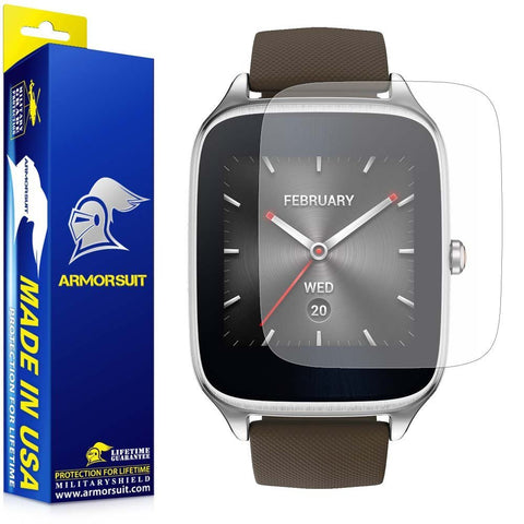 ASUS ZenWatch 2 1.63 Matte Screen Protector (2-Pack)