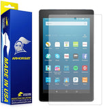 Amazon Fire HD 8 Matte Screen Protector (6th Gen - 2016 Release) Screen Protector