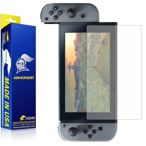 Nintendo Switch Matte Screen Protector