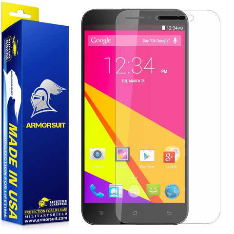 BLU Studio 6.0 LTE Anti-Glare (Matte) Screen Protector