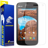 BLU Studio 5.0 II Anti-Glare (Matte) Screen Protector