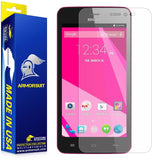 BLU Studio 5.0 CE Anti-Glare (Matte) Screen Protector