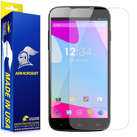 BLU Studio 6.0 HD Anti-Glare (Matte) Screen Protector
