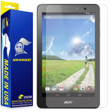 Acer Iconia One 8 (B1-810) Anti-Glare (Matte) Screen Protector
