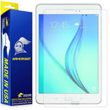 "Samsung Galaxy Tab A 8.0"" Anti-Glare (Matte) Screen Protector"