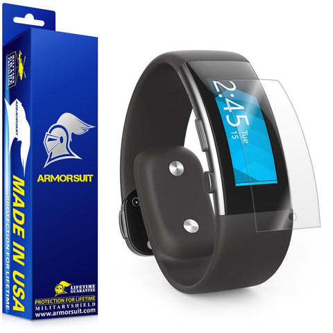 Microsoft Band 2 Screen Protector (2-pack)