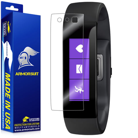 Microsoft Band Screen Protector (2-pack)
