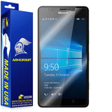 Microsoft Lumia 950 Screen Protector (Case Friendly)