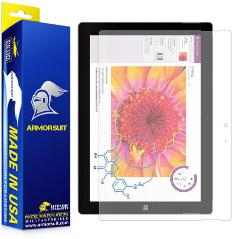 Microsoft Surface 3 Anti-Glare (Matte) Screen Protector