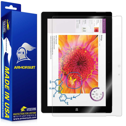Microsoft Surface 3 Screen Protector