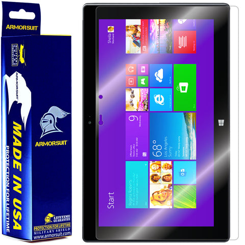 Microsoft Surface Pro 2 Screen Protector