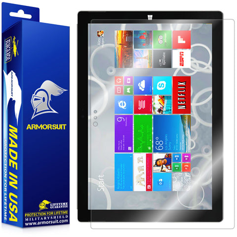 Microsoft Surface Pro 3 Screen Protector