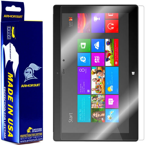 Microsoft Surface Windows 8 Pro Screen Protector