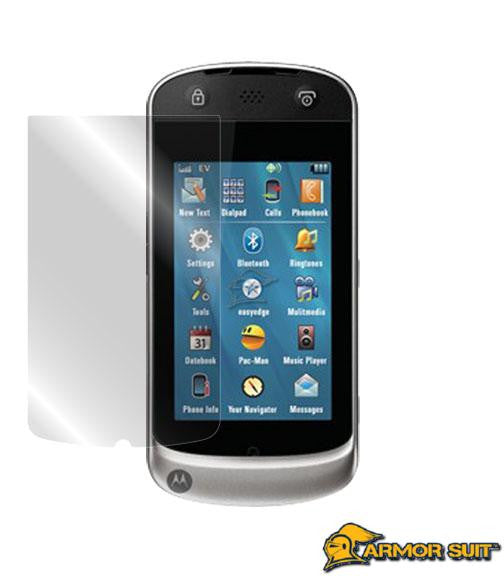 Motorola Crush W835 Screen Protector