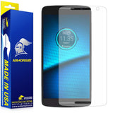 Motorola Droid Maxx 2 Anti-Glare (Matte) Screen Protector