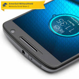 Motorola Droid Maxx 2 Screen Protector