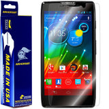 Motorola Droid Razr HD Screen Protector