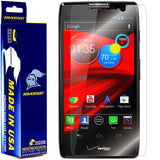 Motorola Droid Razr Maxx HD Screen Protector