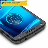 Motorola Droid Turbo 2 Screen Protector