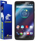 Motorola Droid Turbo Screen Protector (Case-Friendly)