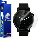 Motorola Moto 360 42mm 2nd Generation 2015 Screen Protector (2-pack)